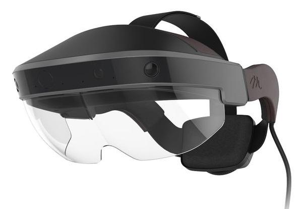 5ca5dc25c ... Technology أحد موردي أبل في لقاء إعلامي للإعلان عن نتائج الشركة المالية  أنهم بدأوا في إنتاج قطع خاصة لتصنيع أجهزة واقع المعزز AR وأوضح أن نظارات  الواقع ...
