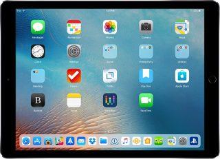 مميزات وخفايا iOS 11 – كل شيء عن شريط Dock في الآي-باد