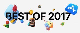 اختيارات آبل لأفضل تطبيقات 2017 على الآي-فون والآي-باد