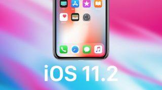 أكثر من 20 ميزة جديدة، تعرف على مميزات تحديث iOS 11.2