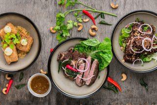 تطبيقات ونصائح لمحبي الطعام