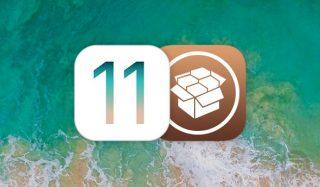 صدور جيلبريك iOS 11 ولكن!!!