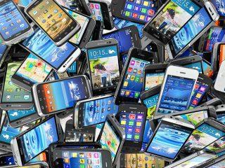 أفضل عشرون هاتفا ذكيا في العالم