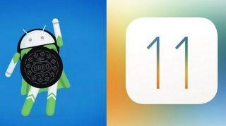في 2018 هل مازال iOS متفوق على الأندرويد؟