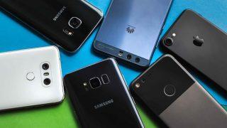هل انتهى عصر نمو الهواتف الذكية؟ ولماذا؟