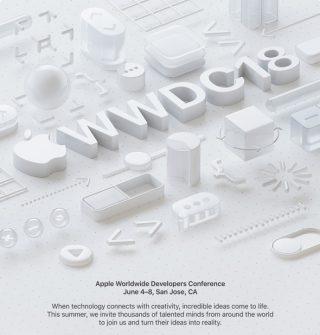 أبل تعلن عن مؤتمر WWDC 2018 من 4-8 يونيو