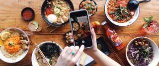 حيل ونصائح لاحتراف تصوير الطعام