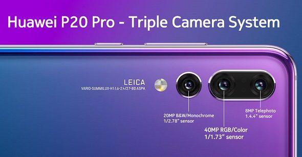 كيف تطورت كاميرات الهواتف الذكية: الجزء الأول