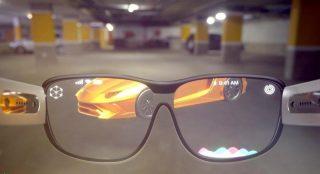 براءة اختراع جديدة لأبل تكشف عن تقنيات مبهرة في نظارة الواقع المعزز