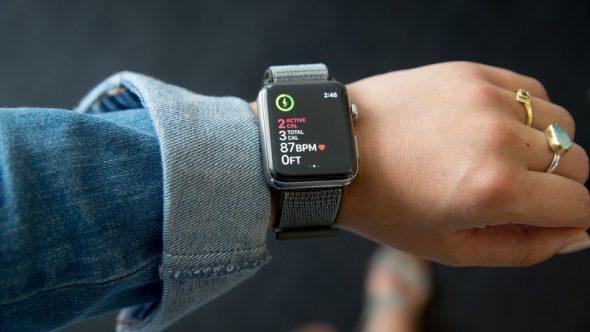 1ca1044dd وها هي ساعة أبل من جديد يتم استخدامها في قضايا القتل لاكتشاف مرتكب الجريمة  فكيف ذلك؟