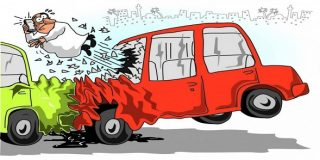 استخدام الهاتف أثناء القيادة لا يزال مشكلة خطيرة، كيف نتغلب عليها؟