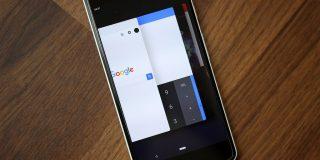 هل قامت Google بنسخ آي-فون X ؟