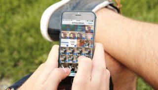 كيف تقوم باختيار مجموعة من الصور في iOS سريعاً