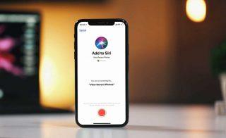 ما الجديد في سيري بنظام iOS 12؟
