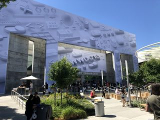 كيف تشاهد مؤتمر آبل WWDC 18؟