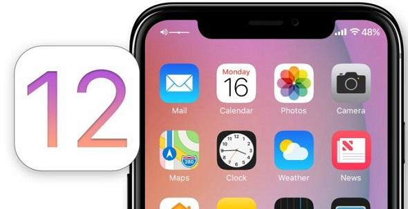 كيف تحمل النسخة التجريبية العامة لـ iOS 12؟