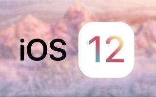 أنت تسأل آي-فون إسلام يجيب عن iOS 12