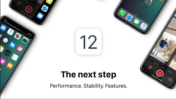 fb67f6265 لذا قررنا نشر عدة مقالات نجمع فيهم المزايا التي قالتها أبل وأيضاً تلك  الجديدة التي تم اكتشافها في iOS 12.