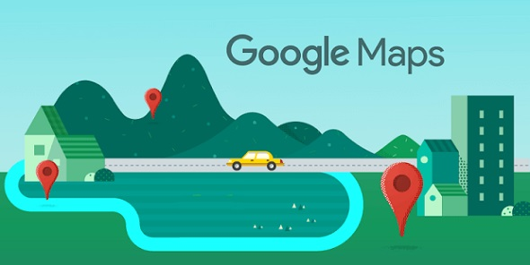 جوجل تبدأ في اختبار المواصلات في القاهرة