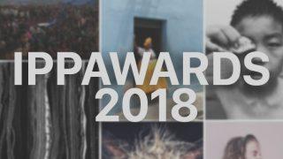 الفائزون بجائزة التصوير الفوتوغرافي بكاميرا الآي-فون لعام 2018