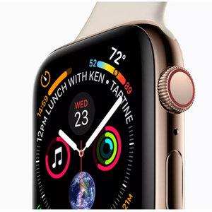 تسريبات: الآي-فون القادم XS وتغييرات جذرية في ساعة أبل