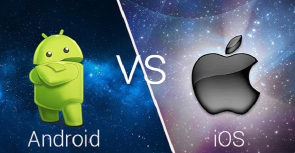 دراسة: لماذا ينتقل مستخدمي أندرويد إلى iOS والعكس؟