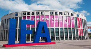 الهواتف الذكية الجديدة في معرض IFA برلين 2018، ما الجديد؟