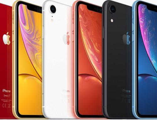فرصة: اربح آي-فون XR من شركة iMobie