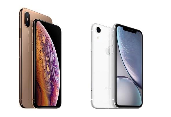 ما الفارق بين الآي فون Xs و Xr الجديدين؟