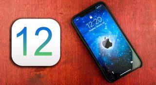 أشياء مزعجة في iOS 12 نتمنى إصلاحها