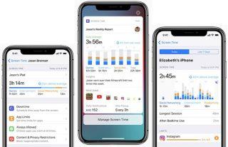 دليلك لخاصية وقت الشاشة وحدود التطبيقات في iOS 12