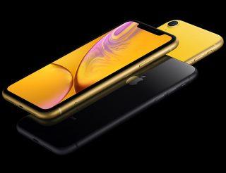 كل شيء عن شاشة LCD Liquid Retina المتطورة في آي-فون XR