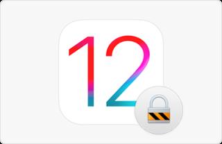 نصائح وحيل لزيادة الخصوصية والأمان في iOS 12