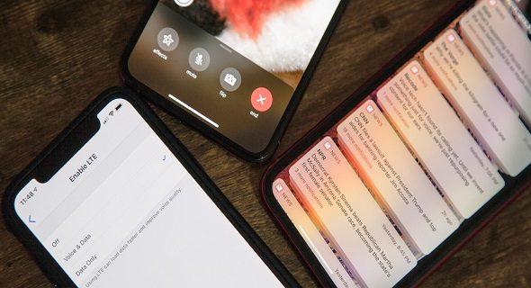 ما الجديد في iOS 12.1.1 المرتقب؟
