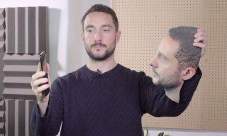 وجه مطبوع ثلاثي الأبعاد يتحدى أجهزة الأندرويد وآي-فون X