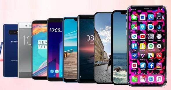 مميزات مطلوبة عند شراء هاتف ذكي