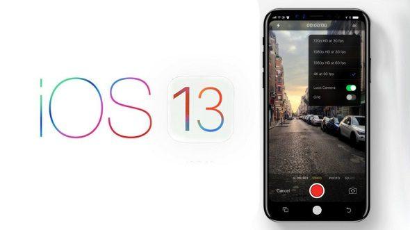 نظام iOS 13 سوف يضم يأتي بـ ثغرة في قفل الشاشة
