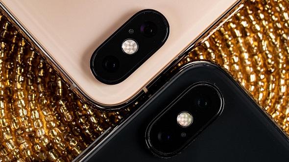 الآي-فون القادم قد يحتوي على كاميرات ثلاثية الأبعاد متقدمة