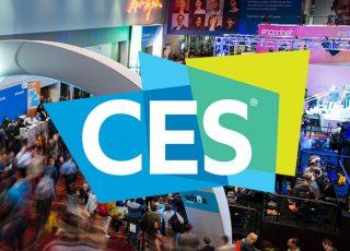 جديد الهواتف الذكية في معرض CES 2019