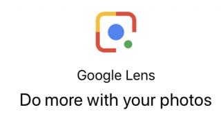 كيف تستخدم Google Lens في الآي فون!