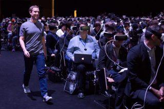 هل تقنية الواقع الافتراضي على الهواتف الذكية تحتضر؟