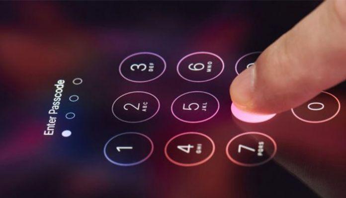 كيف تتجاوز رمز المرور ( الرقم السري ) في أجهزة الآيفون
