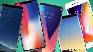 قائمة بأفضل الهواتف الذكية لعام 2019 حتى الآن (الجزء الأول)