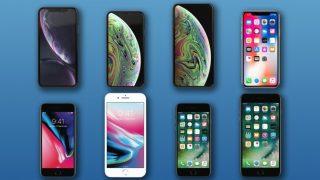 قائمة بأفضل الهواتف الذكية لعام 2019 حتى الآن (الجزء الثاني)