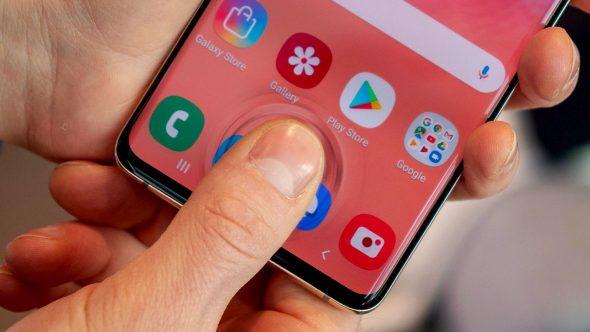 ثغرة أمنية خطيرة في هاتف سامسونج جلاكسي S10 تعرف عليها