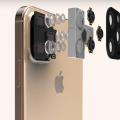 تسريب قوالب أجهزة آي-فون 2019 XI و XI Max