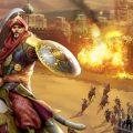 إصدار رمضاني مميز للعبة الاستراتيجية العالمية Clash of Kings