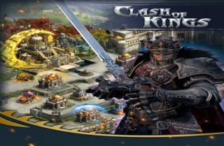 لعبة Clash of Kings وتوسعة خاصة بشهر رمضان !