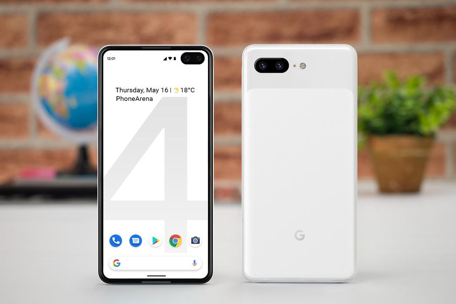 7fe08fe091ba5 أعلنت جوجل منذ أيام قليلة عن هواتفها بيكسل 3A وبيكسل 3A XL – رابط – لكن  الشائعات حول هاتف بيكسل 4 المرتقب هذا العام بدأت تتسرب بالفعل.