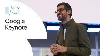 أهم ما جاء في مؤتمر جوجل I/O لعام 2019